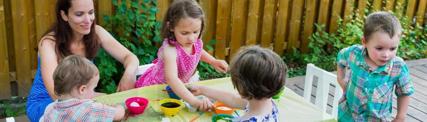 Article: Tax-Free Childcare Accounts
